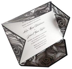 tipo de papel para impressão - design white