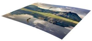 tipo de papel para impressão fotográfico