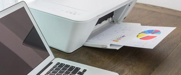 Terceirize o outsourcing de impressão com a Helioprint