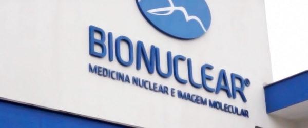 Case de sucesso - Bionuclear Medicina Nuclear e Imagem Molecular