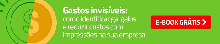 Ebook Gastos Invisíveis - Helioprint