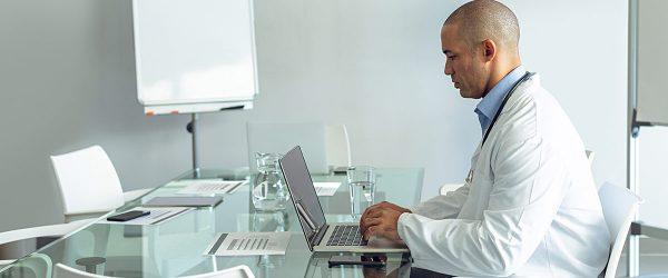 segurança da informação na área da saúde