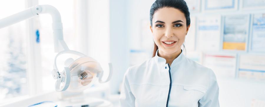 clínicas odontológicas