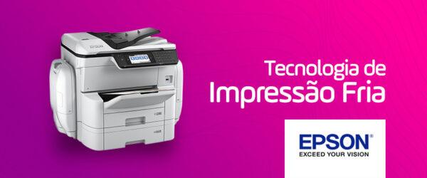 Heath Free - Tecnologia Epson de Impressão Fria