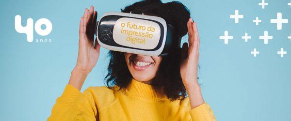 futuro da impressão
