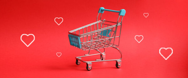 supermercados no Dia dos Namorados