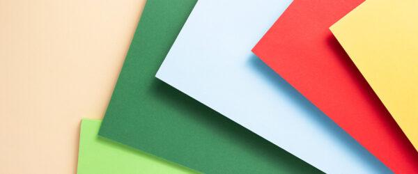tipos de papéis para impressão